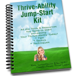 Thrive-Ability Jump-Start Kit